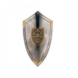 Štít Císaře Karla V Trojúhelníkový