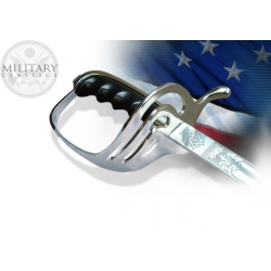 U.S. Army Officer Saber Cold Steel