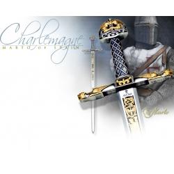 Joyeuse Meč Karel Veliký