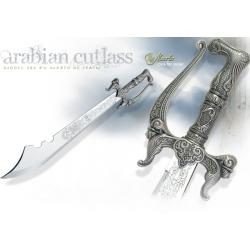 Arabský meč