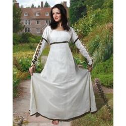 Fantasy Šaty Lesní Princezny