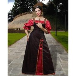 Renesanční Šaty Princezna