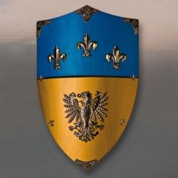 Štít Karla Velikého