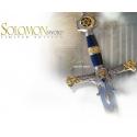 Meč Krále Šalamouna Deluxe