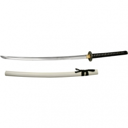 Rouge Samurai Katana