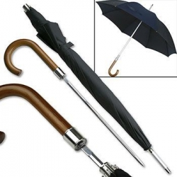 Deštník s kordem