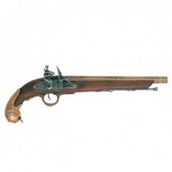 Německá pistole 18. století