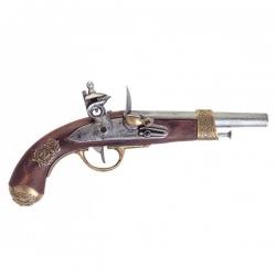 Francouzská pistole 1806-Napoleonské války