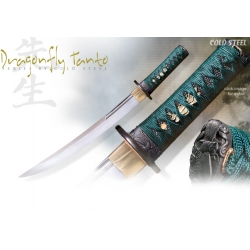 Cold Steel Dragonfly O Tanto 88DT
