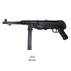 MP40-Německý Samopal bez popruhu