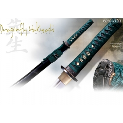 Cold Steel Dragonfly Wakizashi 88DW