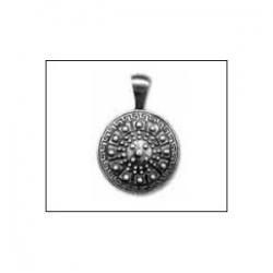 Spartský štít-Řecké šperky