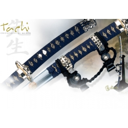 Ito Maki Tachi Samurajský Meč