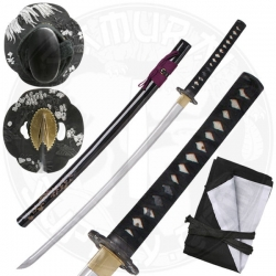 Sakura Katana Ten Ryu