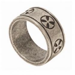 Prsten Templářů Kroužek