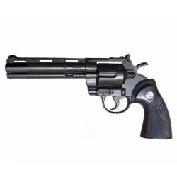 Revolver Python USA