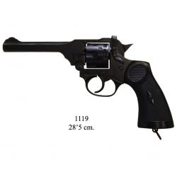 Revolver Webley MK 4 Velká Británie 1923