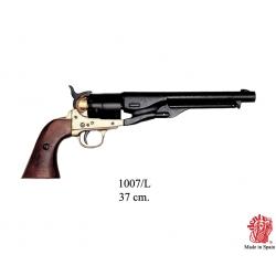 Revolver Colt M1860 Mosaz