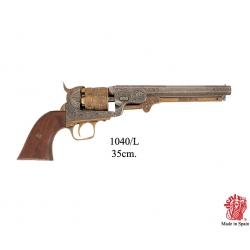 Revolver Colt US Navy 1851