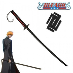 Bleach Katana Meč-Ichigo Moon Sword