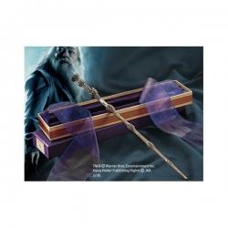 Harry Potter Kouzelnická Hůlka-Brumbál