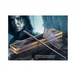 Harry Potter Kouzelnická Hůlka-Severus Snape