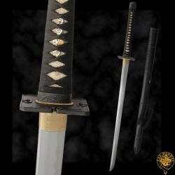Ninja Meč-Hanwei Iga Ninja-To SH2431