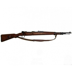 Karabina Mauser 98K Německo 1935