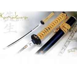 Kamakura Katana-Samurajský Meč