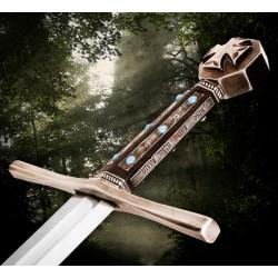 Meč Robin Hood Russell Crowe