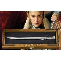 Meč Thranduil-Otvírač Dopisů-Hobit