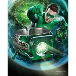 Green Lantern Svítící Prsten