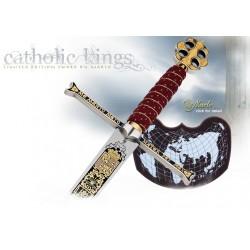 Meč Katolických Králů Isabela a Ferdinand