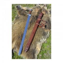 Vikingský Meč Godfred Funkční