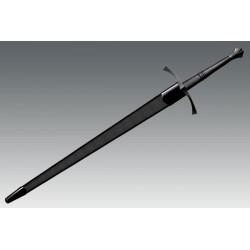Cold Steel MAA Italian Long Sword