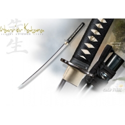 Cold Steel Warrior Katana 88BKW