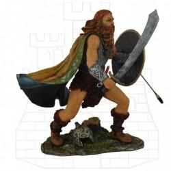 Soška Viking 20cm