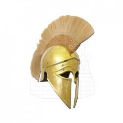 Korintská Helma Zlatá