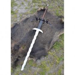 Obouruční Meč Plamenné Ostří