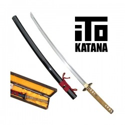 Bushido Night Demon Katana