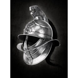 Gladiátorská Helma Spartacus
