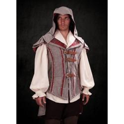 Ezio Kabátec Assassins Creed II