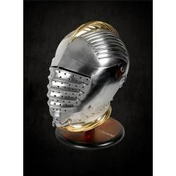 Helma Jindřich VIII