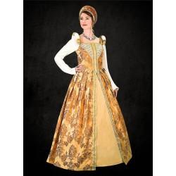 Renesanční Šaty Alžběta I