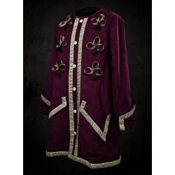 Kabát Barokní Vojenský
