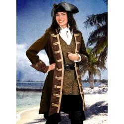 Kabát Barokní Pirátka