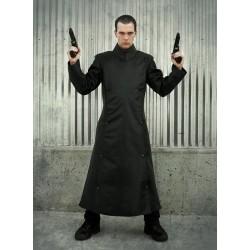 Kabát Futuristic