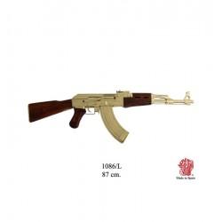Kalašnikov AK-47 Gold