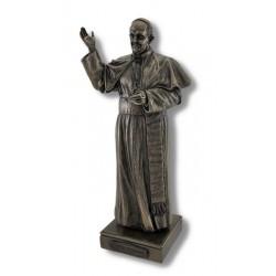 Papež František Soška