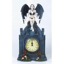 Fantasy Hodiny Padlý Anděl